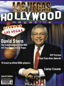 LvH Magazine - NBA Special Edition