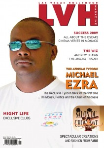 LvH Magazine Success 2009