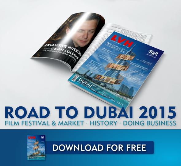 LVH Road To Dubai Download